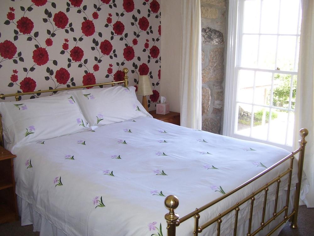올드 비커리지(The Old Vicarage) Hotel Image 3 - Guestroom