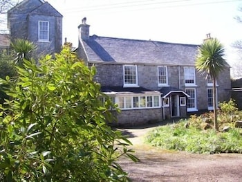 Hotel - The Old Vicarage