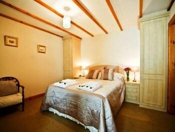 손턴 로지 팜(Thornton Lodge Farm) Hotel Image 3 - Guestroom