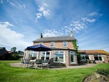 손턴 로지 팜(Thornton Lodge Farm) Hotel Image 15 - Property Grounds