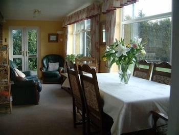 손턴 로지 팜(Thornton Lodge Farm) Hotel Image 8 - Dining