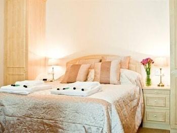 손턴 로지 팜(Thornton Lodge Farm) Hotel Image 5 - Guestroom