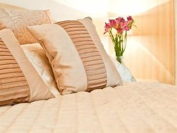 손턴 로지 팜(Thornton Lodge Farm) Hotel Image 6 - Guestroom