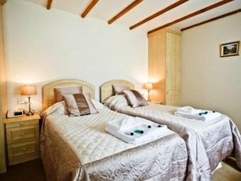 손턴 로지 팜(Thornton Lodge Farm) Hotel Image 2 - Guestroom