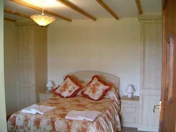 손턴 로지 팜(Thornton Lodge Farm) Hotel Image 9 - Guestroom