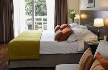 Hotel - Argenta Suites Belgrano