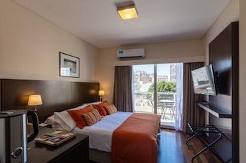 Standard Single Room, 1 Queen Bed