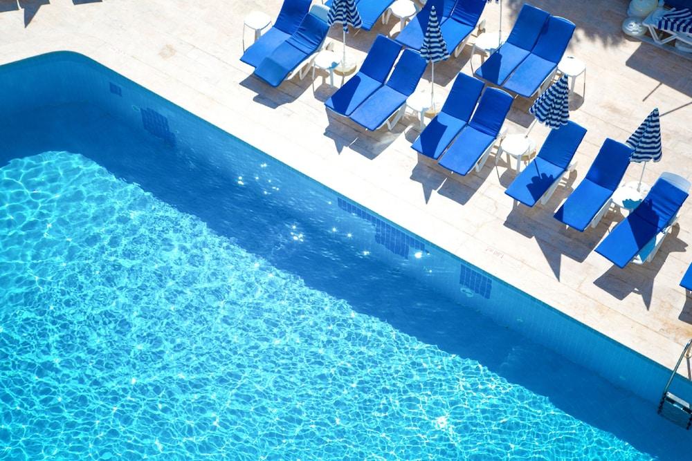 폰즈 부티크 호텔(ponz boutique hotel) Hotel Image 15 - Outdoor Pool