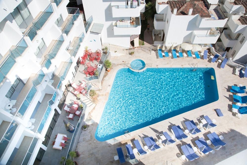 폰즈 부티크 호텔(ponz boutique hotel) Hotel Image 27 - Outdoor Pool