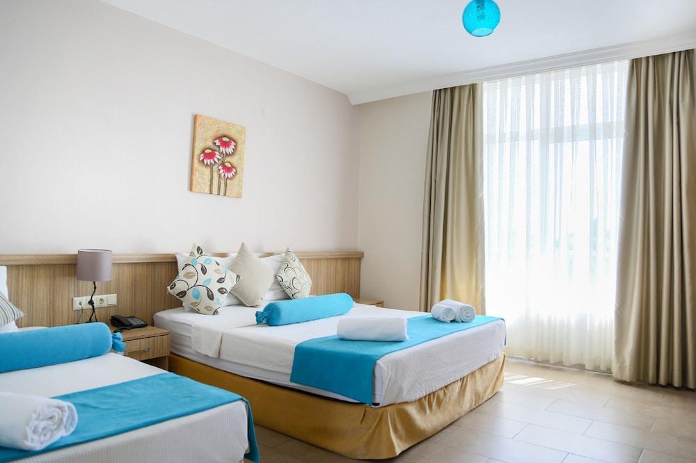 폰즈 부티크 호텔(ponz boutique hotel) Hotel Image 8 - Guestroom