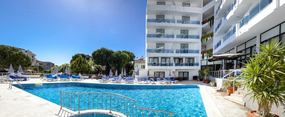 폰즈 부티크 호텔(ponz boutique hotel) Hotel Image 17 - Outdoor Pool