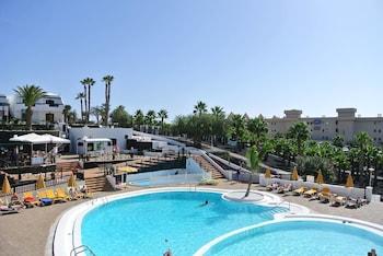 Hotel - Apartamentos San Marcial
