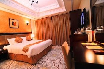 Hotel - Al Jazeera Royal Hotel