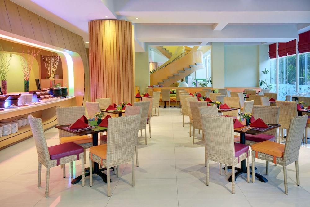 이비스 스타일스 요그야카르타(ibis Styles Yogyakarta) Hotel Image 20 - Restaurant