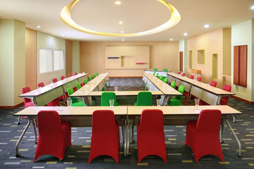 이비스 스타일스 요그야카르타(ibis Styles Yogyakarta) Hotel Image 32 - Meeting Facility