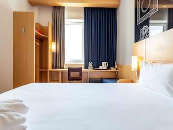 Premium Tek Büyük Yataklı Oda, 1 Çift Kişilik Yatak