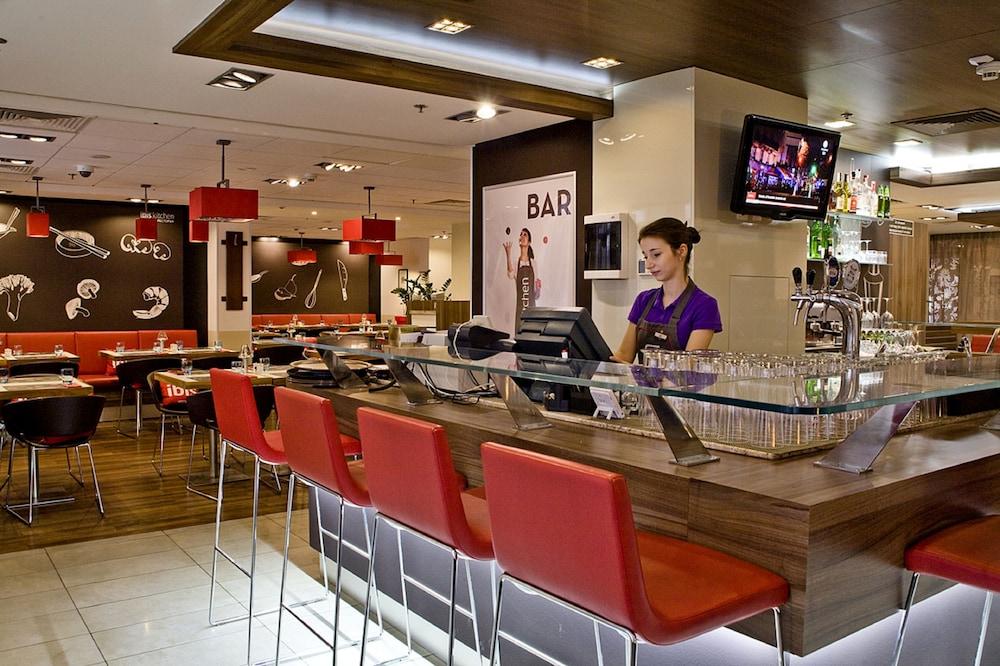 이비스 키에프 시티 센터(ibis Kiev City Center) Hotel Image 33 - Hotel Bar