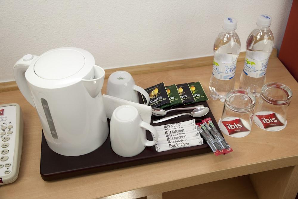 이비스 키에프 시티 센터(ibis Kiev City Center) Hotel Image 7 - Guestroom