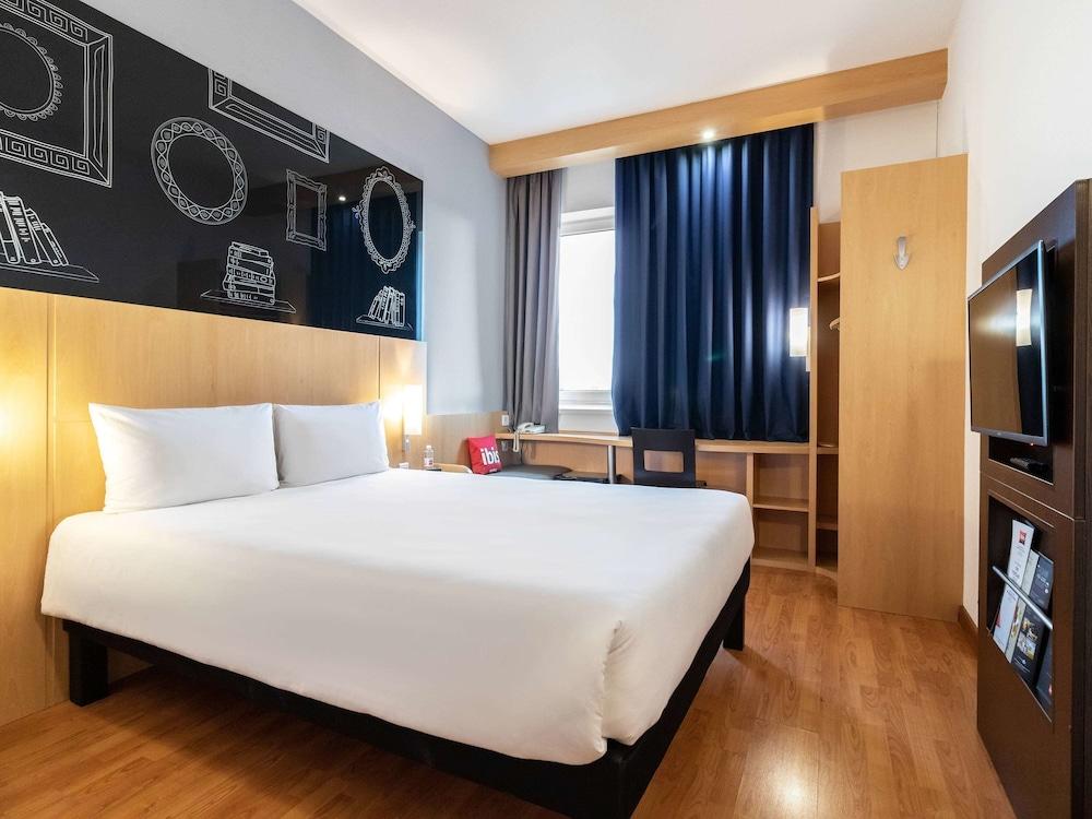 이비스 키에프 시티 센터(ibis Kiev City Center) Hotel Image 18 - Guestroom