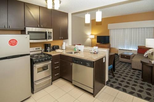 . TownePlace Suites by Marriott Baton Rouge Gonzales
