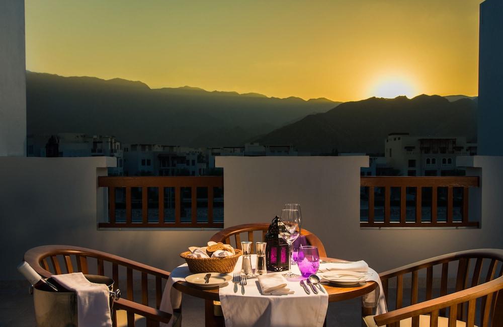 시파웨이 부티크 호텔(Sifawy Boutique Hotel) Hotel Image 22 - Balcony