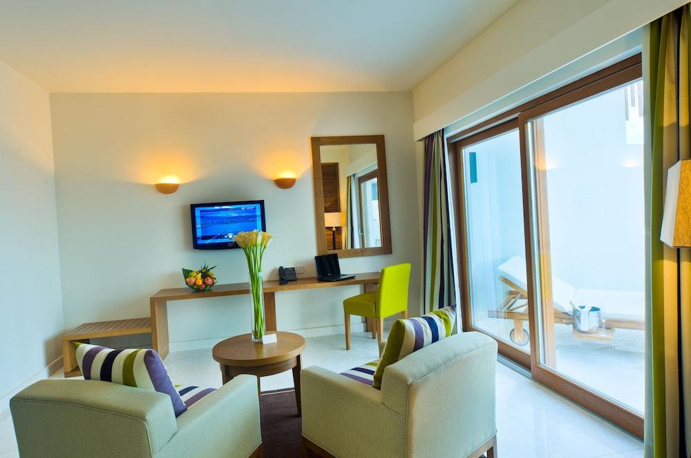 시파웨이 부티크 호텔(Sifawy Boutique Hotel) Hotel Image 13 - Living Area