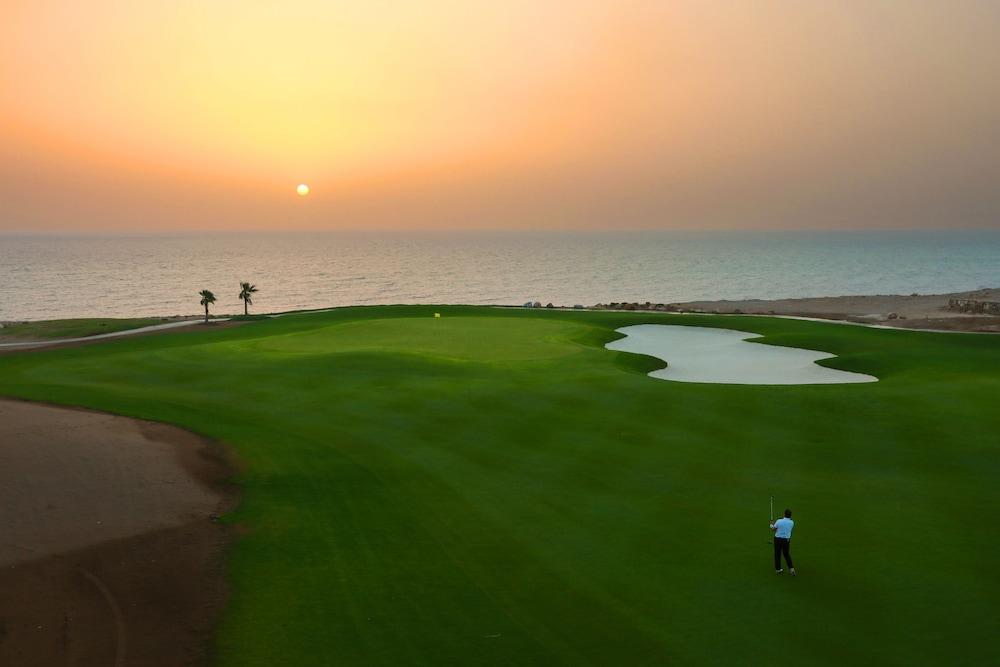 시파웨이 부티크 호텔(Sifawy Boutique Hotel) Hotel Image 36 - Golf