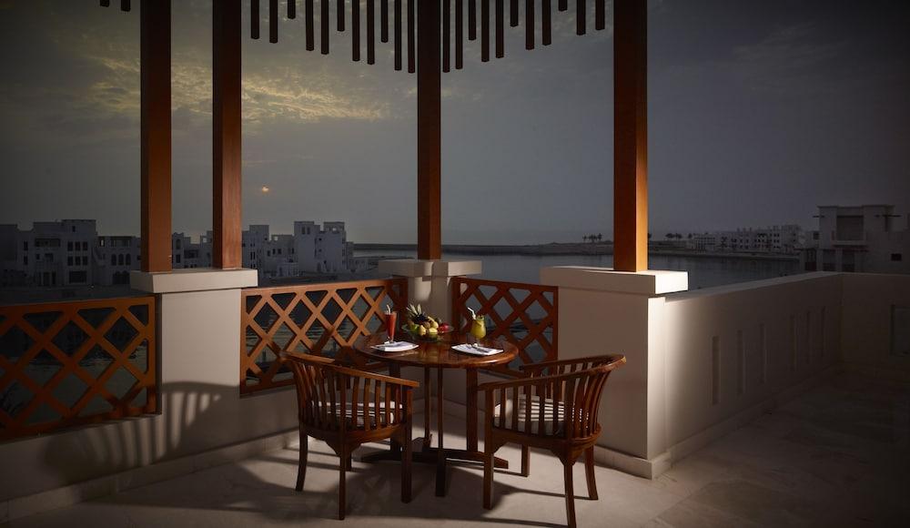 시파웨이 부티크 호텔(Sifawy Boutique Hotel) Hotel Image 21 - Balcony