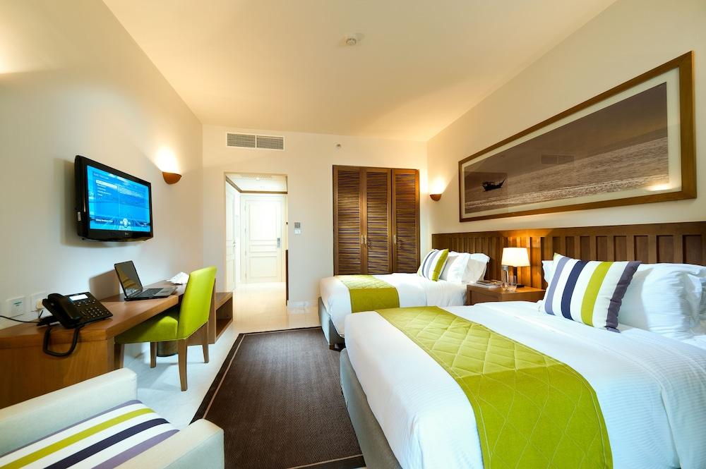 시파웨이 부티크 호텔(Sifawy Boutique Hotel) Hotel Image 4 - Guestroom
