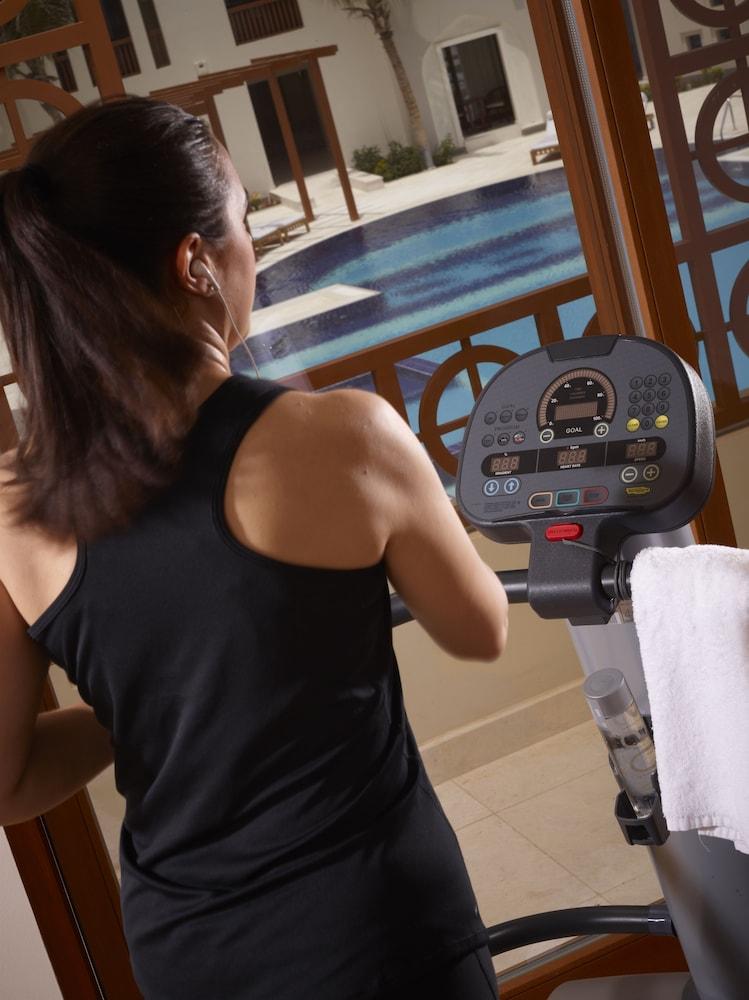 시파웨이 부티크 호텔(Sifawy Boutique Hotel) Hotel Image 33 - Gym