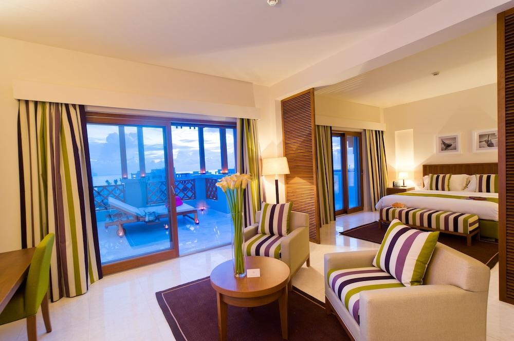 시파웨이 부티크 호텔(Sifawy Boutique Hotel) Hotel Image 17 - Living Area