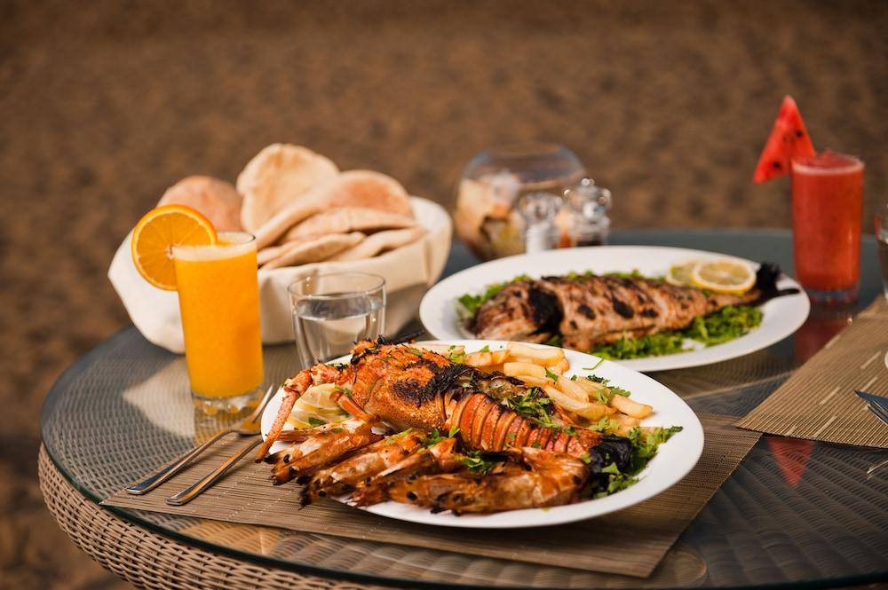 시파웨이 부티크 호텔(Sifawy Boutique Hotel) Hotel Image 40 - Restaurant