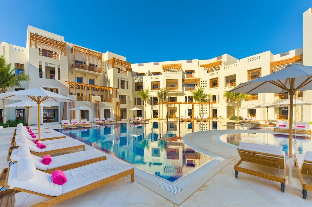 시파웨이 부티크 호텔(Sifawy Boutique Hotel) Hotel Image 0 - Featured Image