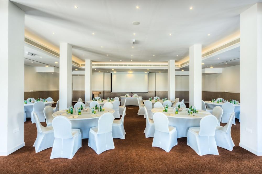 시파웨이 부티크 호텔(Sifawy Boutique Hotel) Hotel Image 44 - Meeting Facility