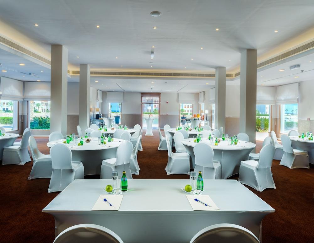 시파웨이 부티크 호텔(Sifawy Boutique Hotel) Hotel Image 43 - Meeting Facility