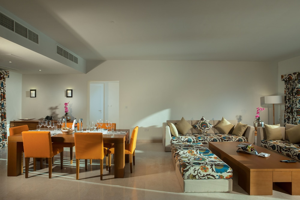 시파웨이 부티크 호텔(Sifawy Boutique Hotel) Hotel Image 12 - Living Area