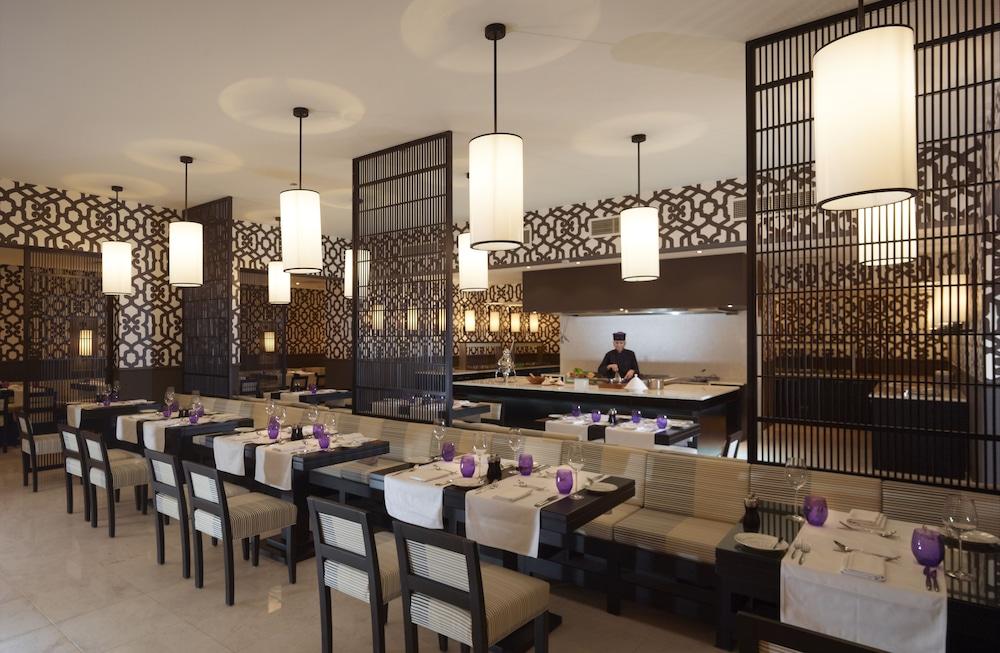 시파웨이 부티크 호텔(Sifawy Boutique Hotel) Hotel Image 39 - Restaurant