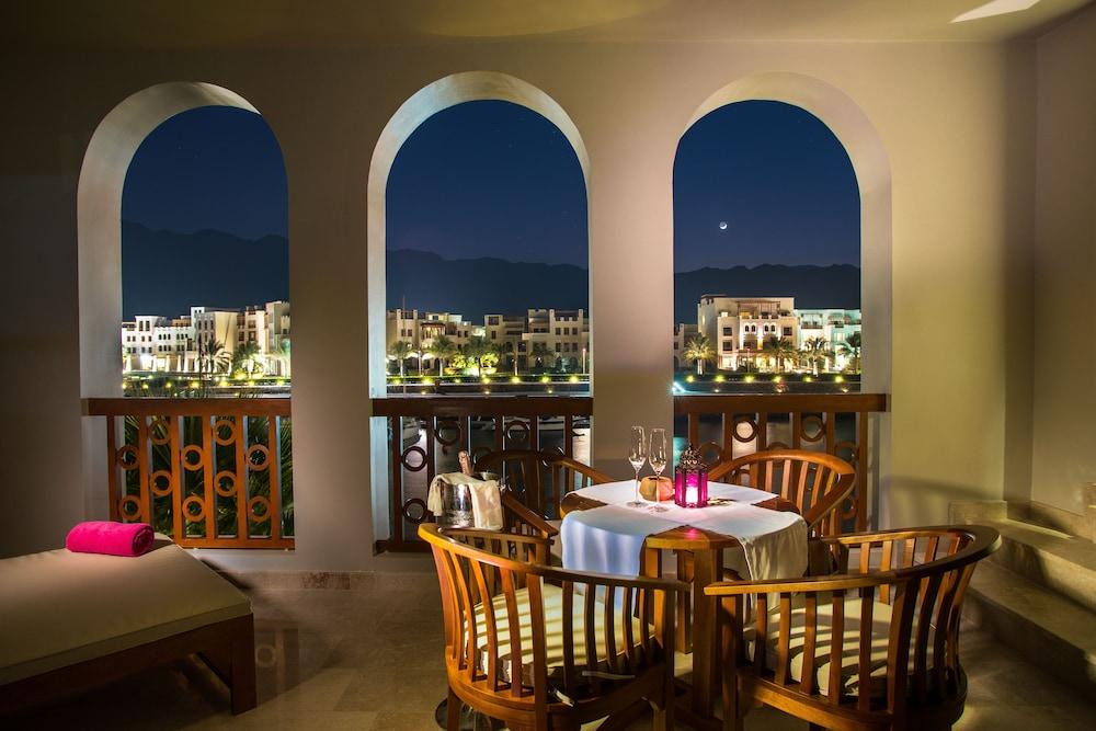 시파웨이 부티크 호텔(Sifawy Boutique Hotel) Hotel Image 37 - Dining