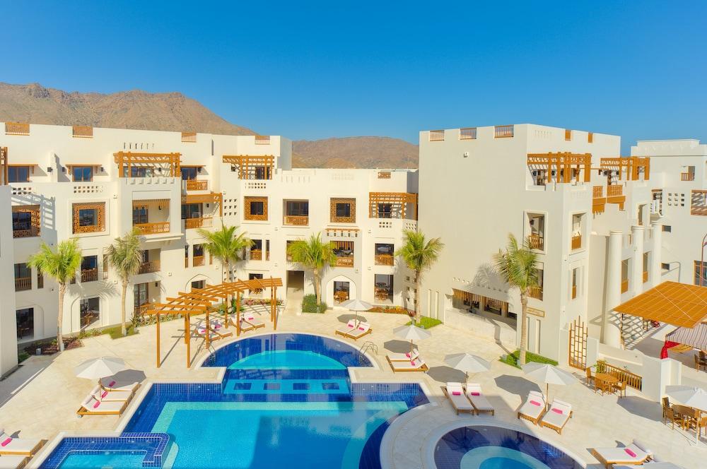 시파웨이 부티크 호텔(Sifawy Boutique Hotel) Hotel Image 29 - Outdoor Pool