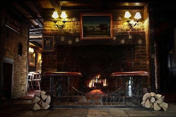그래스하퍼 인(The Grasshopper Inn) Hotel Image 2 - Lobby Lounge