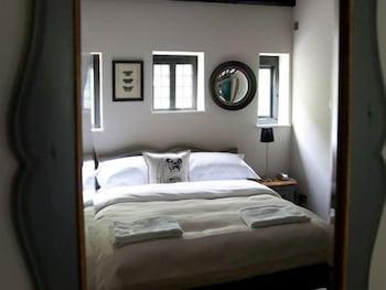 그래스하퍼 인(The Grasshopper Inn) Hotel Image 6 - Guestroom