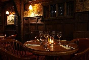 그래스하퍼 인(The Grasshopper Inn) Hotel Image 14 - Dining