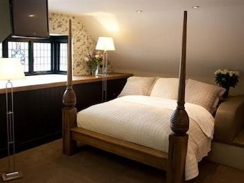 그래스하퍼 인(The Grasshopper Inn) Hotel Image 4 - Guestroom