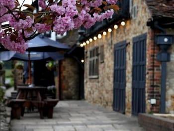 그래스하퍼 인(The Grasshopper Inn) Hotel Image 19 - Hotel Front