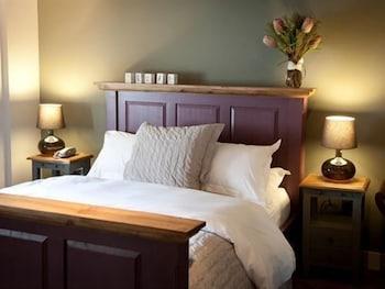 그래스하퍼 인(The Grasshopper Inn) Hotel Image 5 - Guestroom