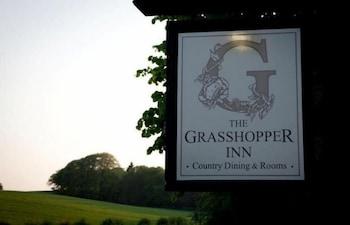 그래스하퍼 인(The Grasshopper Inn) Hotel Image 21 - Exterior