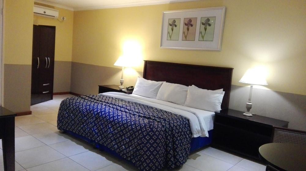 빌라 비아-미드랜드(Villa Via - Midrand) Hotel Image 3 - Guestroom