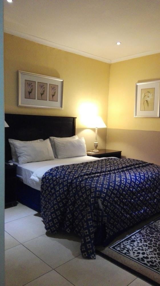 빌라 비아-미드랜드(Villa Via - Midrand) Hotel Image 10 - Guestroom