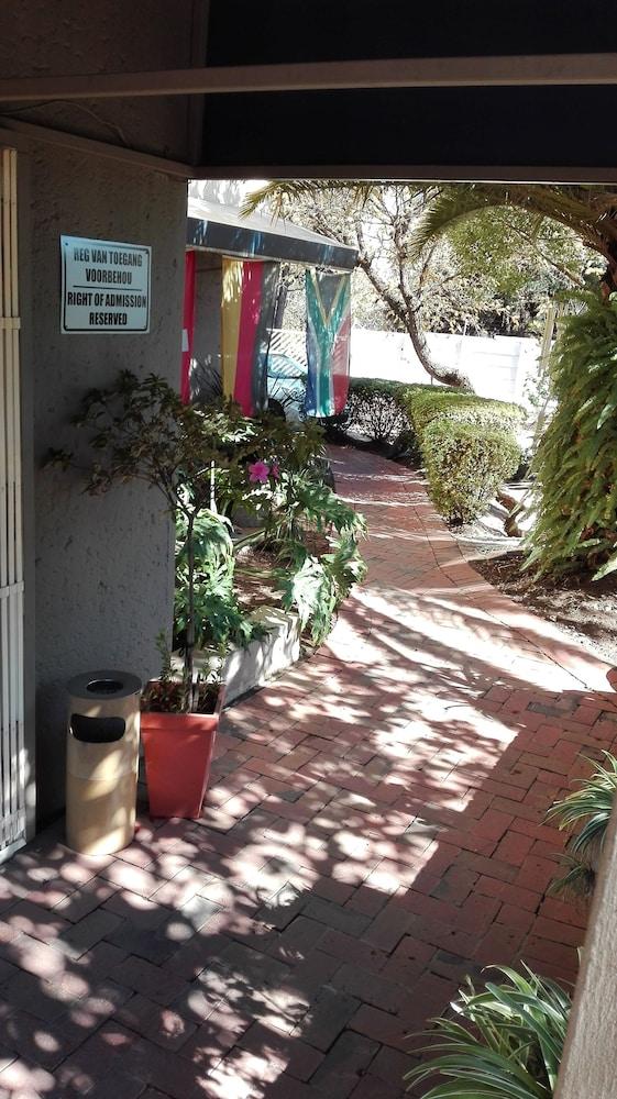 빌라 비아-미드랜드(Villa Via - Midrand) Hotel Image 67 - Hotel Entrance