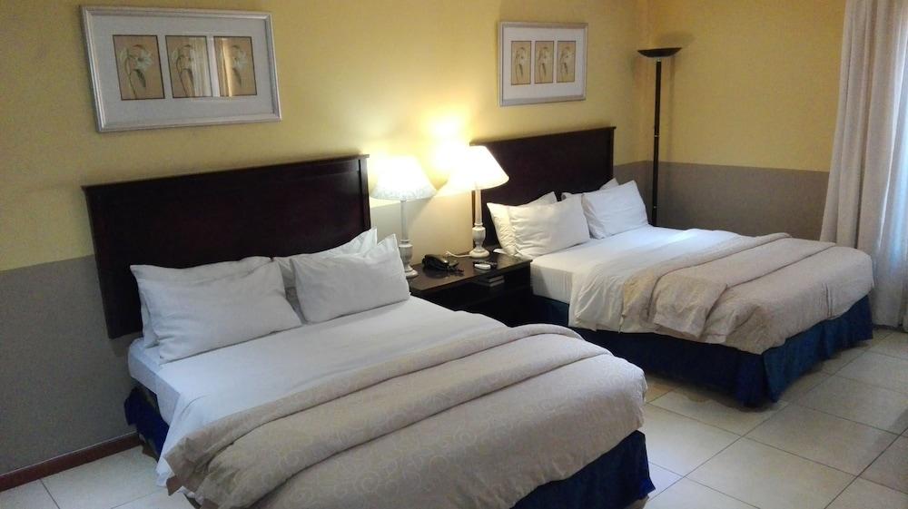빌라 비아-미드랜드(Villa Via - Midrand) Hotel Image 12 - Guestroom